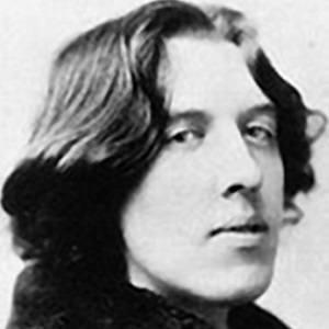 Oscar Wilde 3 of 5