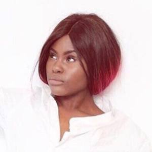 Oscarine Mbikulu Lunzamba 8 of 10