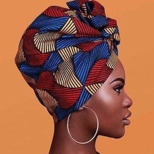 Oscarine Mbikulu Lunzamba 10 of 10
