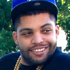 O'Shea Jackson Jr. 3 of 10