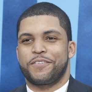 O'Shea Jackson Jr. 7 of 10