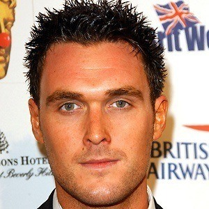 Owain Yeoman 3 of 9