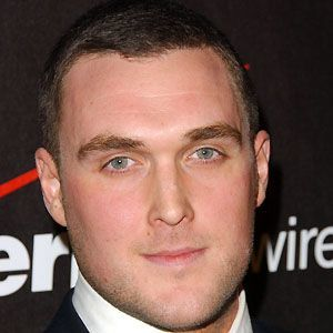 Owain Yeoman 4 of 9