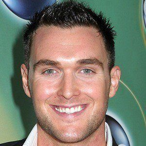 Owain Yeoman 5 of 9