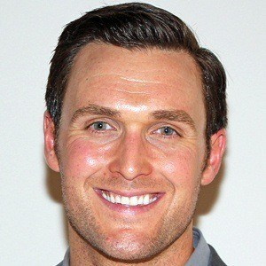 Owain Yeoman 7 of 9