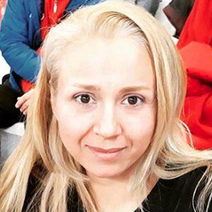 Ozlem Baysan 4 of 4