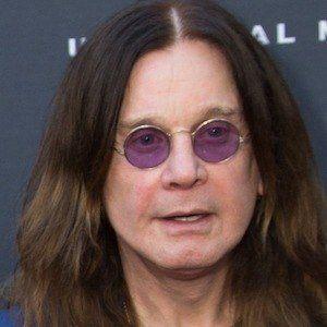 Ozzy Osbourne 3 of 10