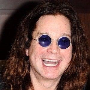 Ozzy Osbourne 4 of 10