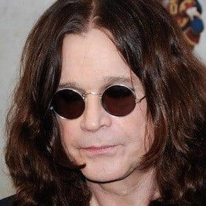 Ozzy Osbourne 5 of 10