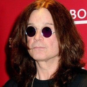 Ozzy Osbourne 6 of 10