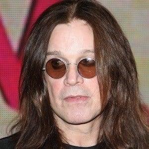 Ozzy Osbourne 7 of 10