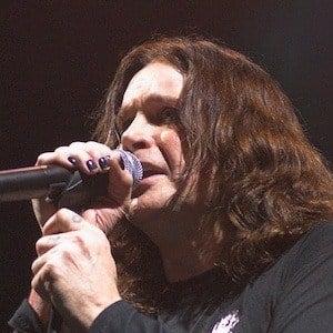 Ozzy Osbourne 9 of 10