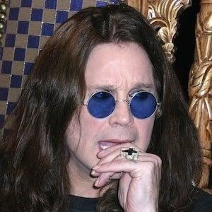 Ozzy Osbourne 10 of 10
