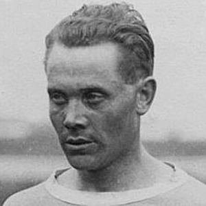 Paavo Nurmi 2 of 3