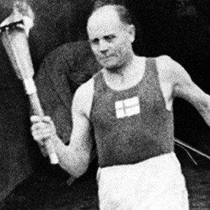 Paavo Nurmi 3 of 3