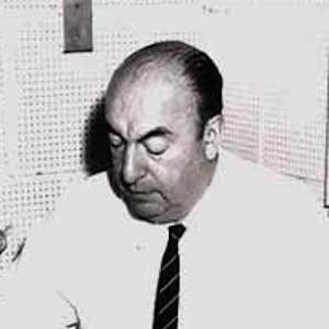 Pablo Neruda 3 of 3