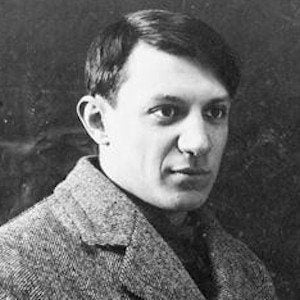 Pablo Picasso 3 of 6