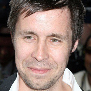 Paddy Considine 3 of 3