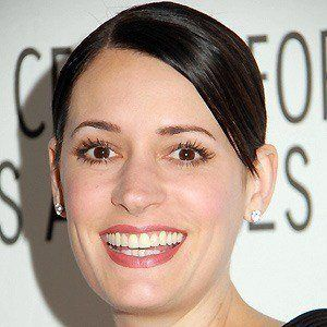 Paget Brewster 2 of 8