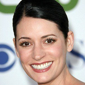 Paget Brewster 3 of 8