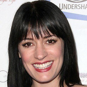 Paget Brewster 4 of 8