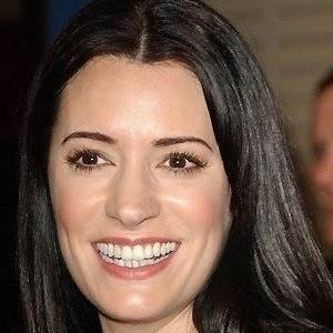 Paget Brewster 5 of 8