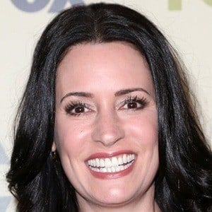 Paget Brewster 6 of 8