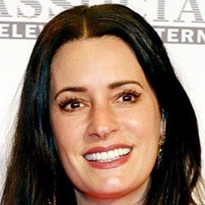 Paget Brewster 7 of 8