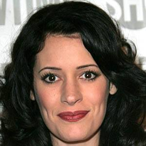 Paget Brewster 8 of 8