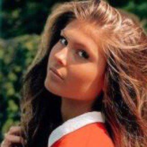 Paige Nicole Marshall 9 of 10