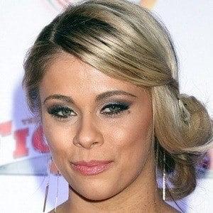 Paige VanZant 2 of 5