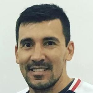 Pájaro Benítez Headshot 10 of 10