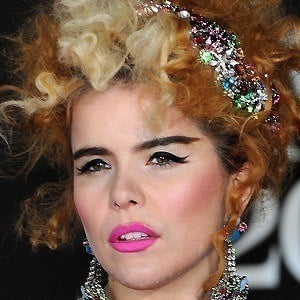Paloma Faith 2 of 9