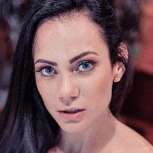 Pamela Rodríguez 5 of 5