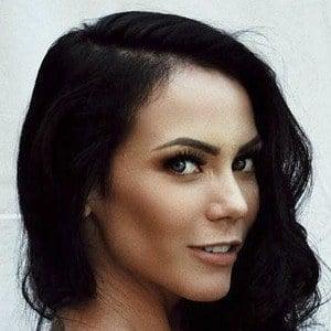 Pamela Rodríguez Headshot 10 of 10