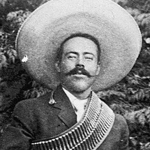 Pancho Villa 2 of 4