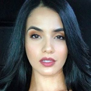 Paola Duque Headshot 5 of 5