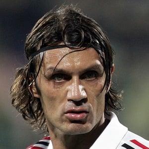 Paolo Maldini 3 of 3