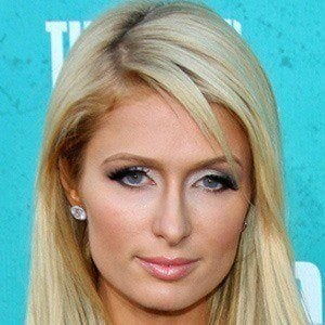 Paris Hilton 3 of 10
