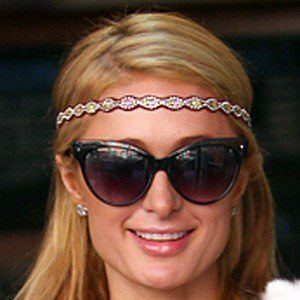 Paris Hilton 7 of 10