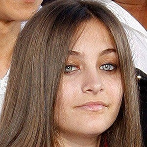 Paris Jackson 3 of 9