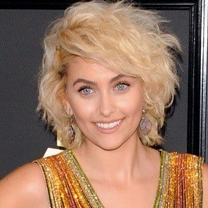 Paris Jackson 5 of 9