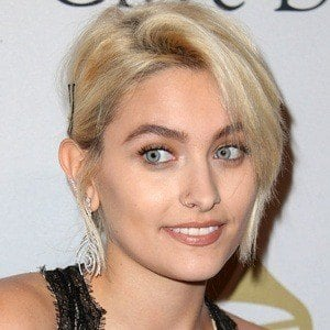Paris Jackson 6 of 9