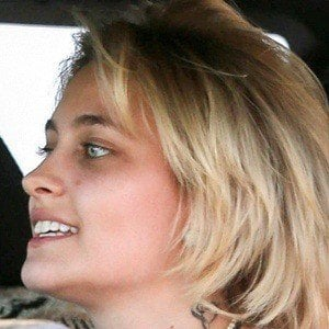 Paris Jackson 7 of 9