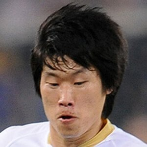 Park Ji-Sung 2 of 2