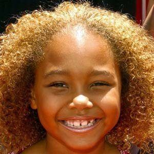 Parker Mckenna Posey Bio Facts Family Famous Birthdays
