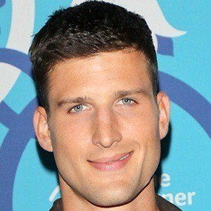 parker young twitter
