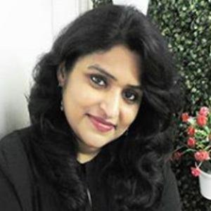 Parul Gupta 2 of 2