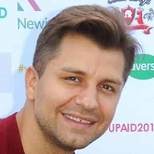 Pasha Kovalev 5 of 5