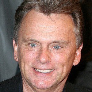 Pat Sajak 2 of 7